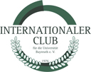 Logo: Internationaler Club